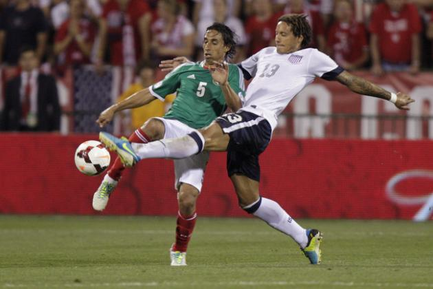 USA vs. Mexico: Full Predictions Ahead of International Friendly