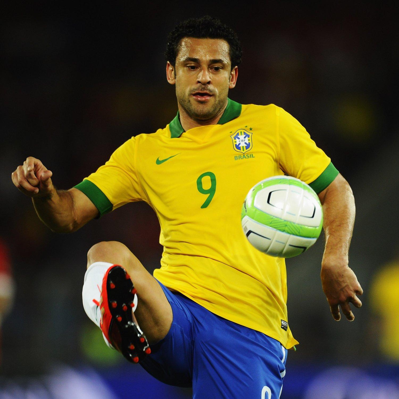 Fred Brasilien