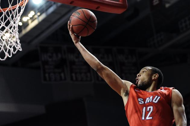 Clemson Tigers vs. SMU Mustangs Betting Line, NIT Analysis, Pick