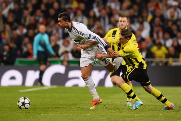 Real Madrid vs. Dortmund: Live Stream, Prediction, Stats and Head-to-Head Record