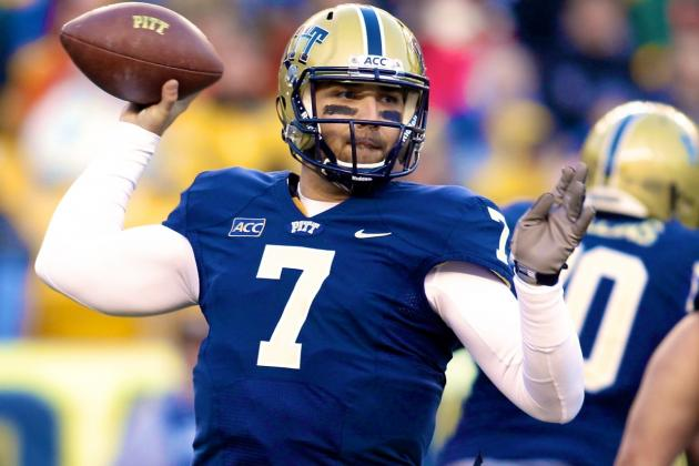 How Tom Savage Became the 2014 NFL Draft's Biggest Sleeper