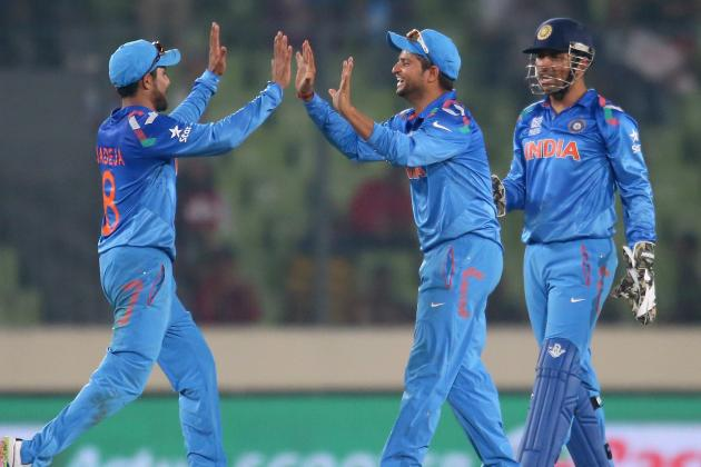 India vs. South Africa, WT20 Semi-Final: Date, Time, Live Stream, TV Info, Preview