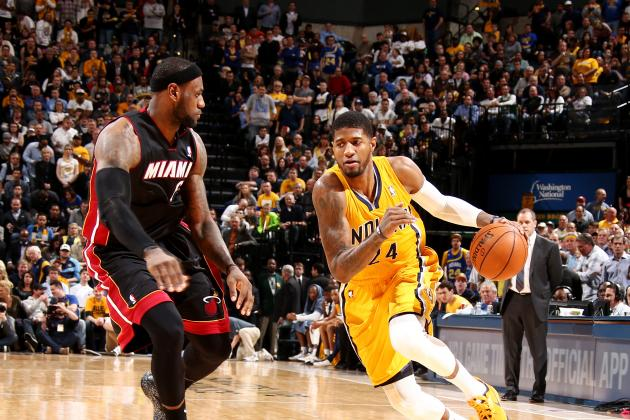 Miami Heat Have Major Psychological Advantage over Indiana Pacers Now