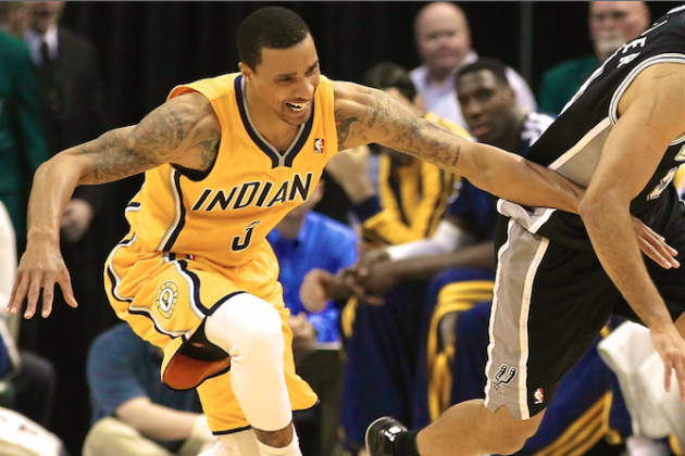 Indiana Pacers' Confidence Crisis a Complete Mystery