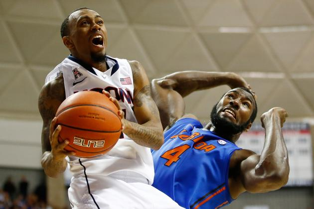 NCAA Tournament 2014 Schedule: Final Four Bracket, Breakdown and TV Times