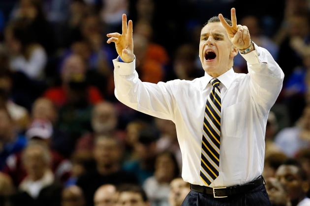 Florida Coach Donovan Wants No Final Four Distractions