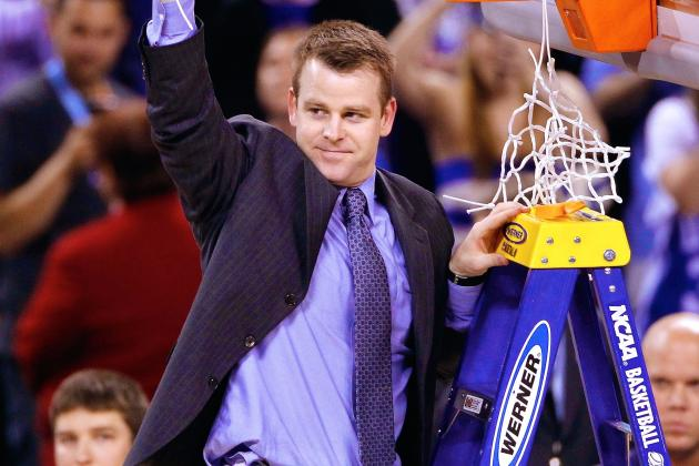 Steve Wojciechowski Named Marquette Head Coach