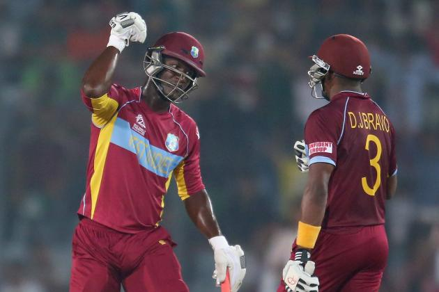 West Indies vs. Pakistan, World T20: Video Highlights, Scorecard, Report