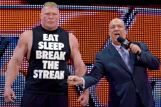 WWE Has Lost Control of the Brock Lesnar Character