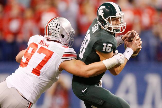Which Big Ten Team Stands the Best Chance Against SEC Contenders?