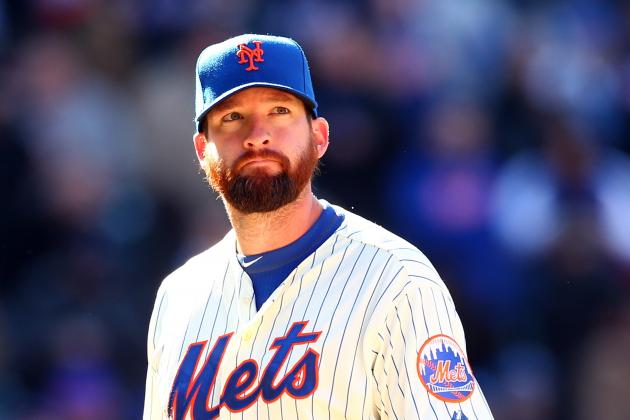 Bobby Parnell Has Torn Elbow Ligament
