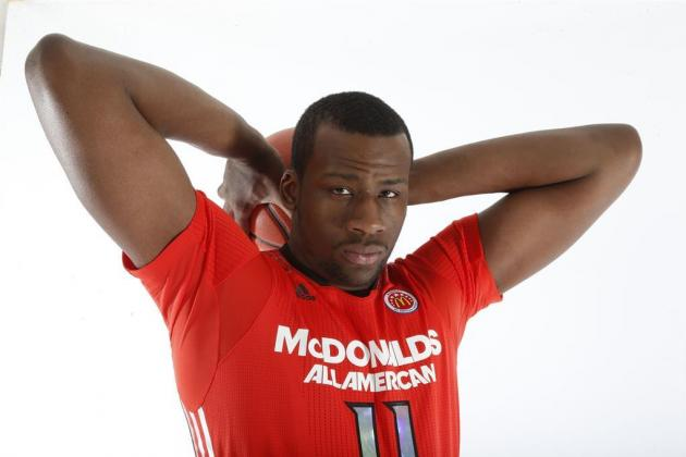 McDonald's All-American Game 2014: Roster News, TV Schedule and Preview