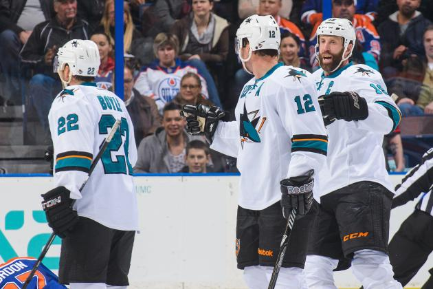 In the Crease: Sharks Look to Turn Things Around Against Oilers