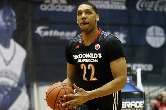 McDonald's All-American Game 2014: Top Stars to Watch for