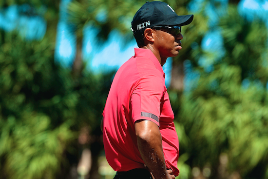 Tiger Woods out Several Months Following Back Surgery; How Did It Come to This?