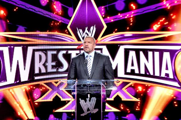 WWE WrestleMania 30: Latest Predictions, Rumors and Spoilers for Match Card
