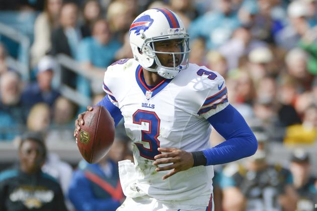 2014 Buffalo Bills Schedule: Full Listing of Dates, Times and TV Info