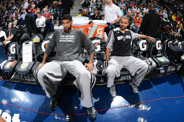 San Antonio Spurs Have Nothing Left to Prove as 2014 Title Favorites