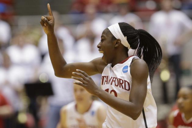 Chiney Ogwumike, Breanna Stewart Head 2014 Women's AP All-America Team