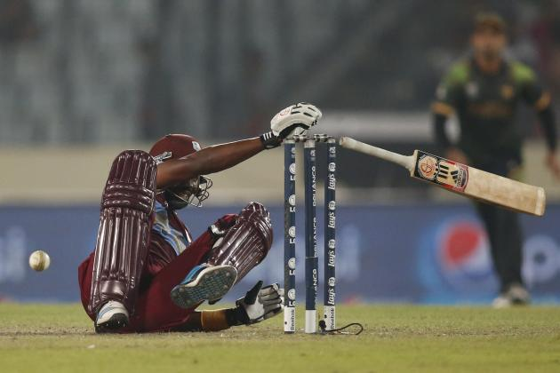 West Indies' Risky Strategy Could Cost Them in the WT20 Semi-Finals