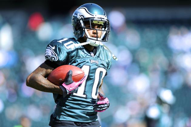 How Much Talent Does DeSean Jackson Really Have?