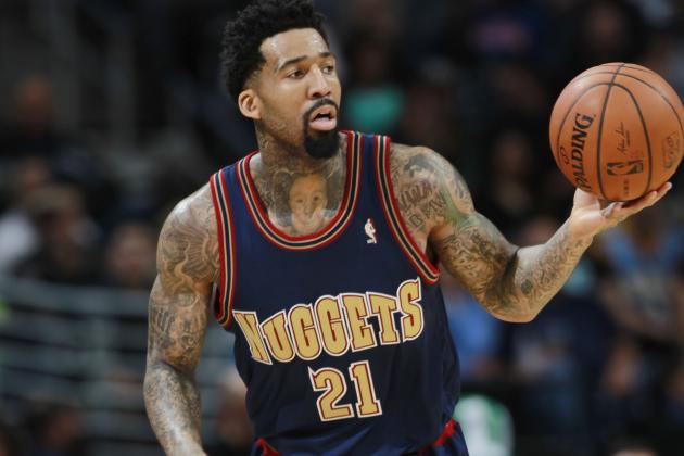 Nuggets Remain Cautious with Wilson Chandler