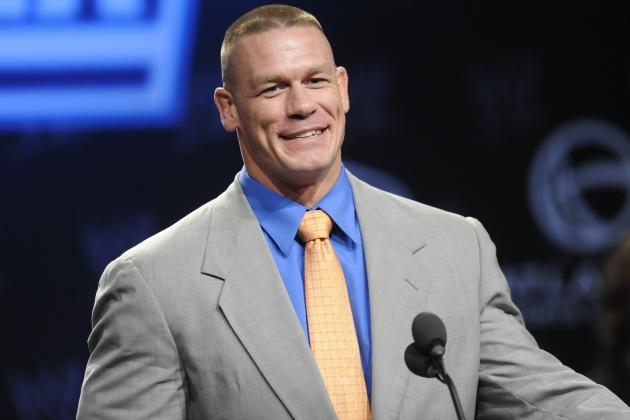 WWE WrestleMania 30 Matches: Predictions for John Cena vs. Bray Wyatt and More
