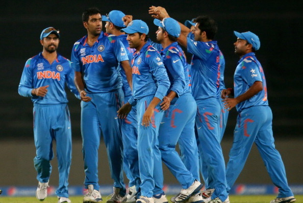 World T20 2014: Live Stream Info, Schedule and Key Stats Ahead of Semi-Finals