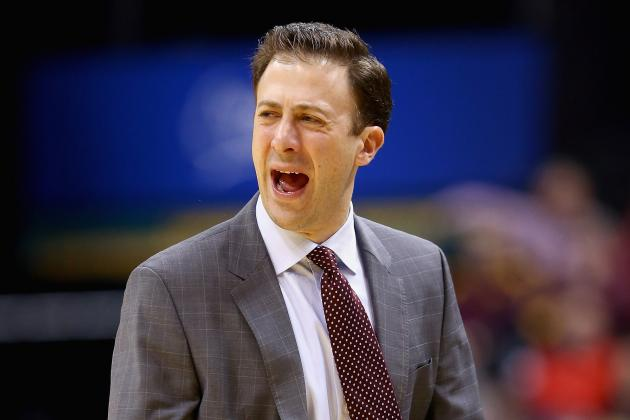 Gophers' Pitino Knows Triumph, Tragedy in New York