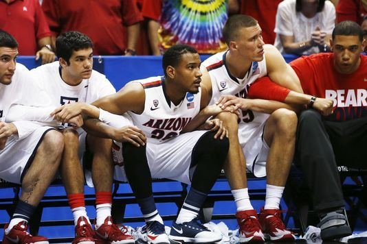 Arizona Wildcats Say Time Will Help Heal Painful Ending
