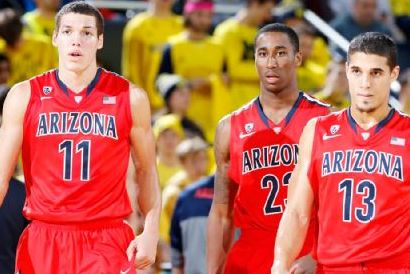 If Draft Drains Arizona, Wildcats Ready to Reload
