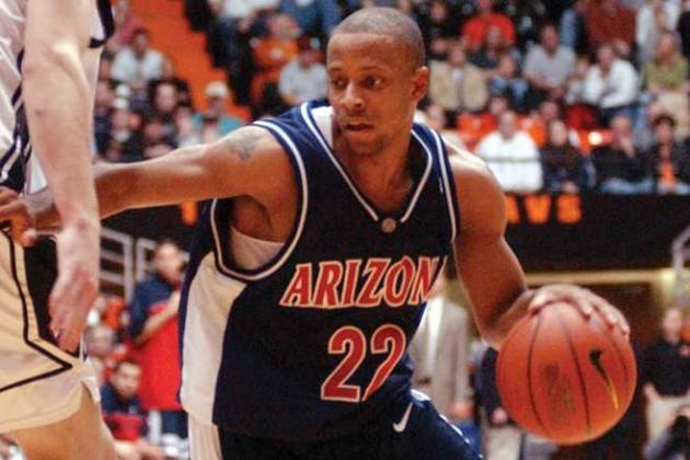 IUPUI Hired Former Arizona Star Jason Gardner as Its New...
