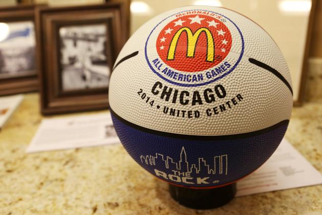 McDonald's All-American Game 2014: Profiling Top Matchups of High School Phenoms