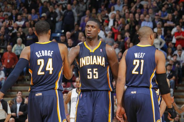 How Can Indiana Pacers Fix This Mess Before the Playoffs?
