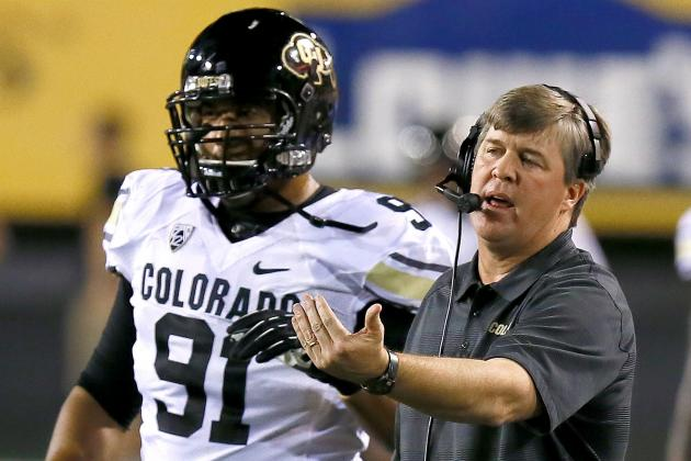 Kyle Ringo Blog: CU Buffs DL Kirk Poston Leaves Team