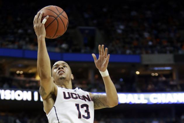 March Madness 2014: Updated Bracket and NBA Prospects to Monitor in Final Four