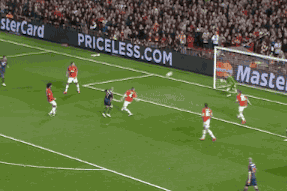 GIF: Bastian Schweinsteiger Brings Bayern Munich Level vs. Manchester United