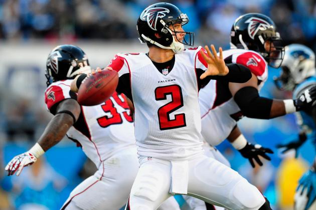 2014 Atlanta Falcons Schedule: Full Listing of Dates, Times and TV Info