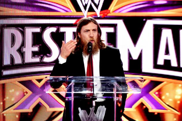 WWE Wrestlemania 30 Press Conference: Biggest Takeaways from Media Event