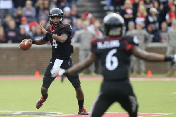 Debate: What Are You Most Excited to Watch at Cincinnati's Spring Game?
