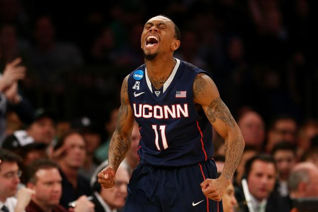 NCAA Bracket 2014: X-Factors Who Will Swing Final Four Games