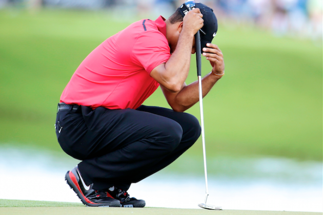 No Tiger Woods? Masters Will Be Better Off, but Golf Needs Him Back