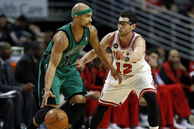 Jerryd Bayless and Brandon Roy Should Be the Blazers Starting Backcourt