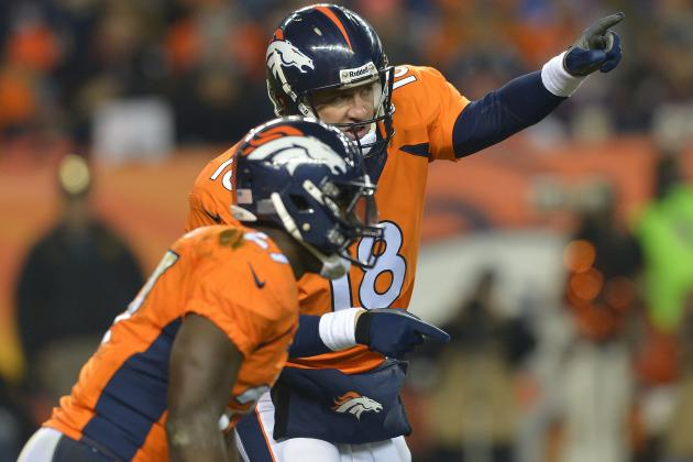 How Knowshon Moreno Will Help Ryan Tannehill Make 3rd-Year Leap