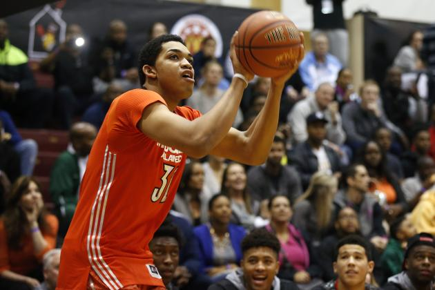 McDonald's All-American Game Roster 2014: Full Rundown of Boys and Girls Teams