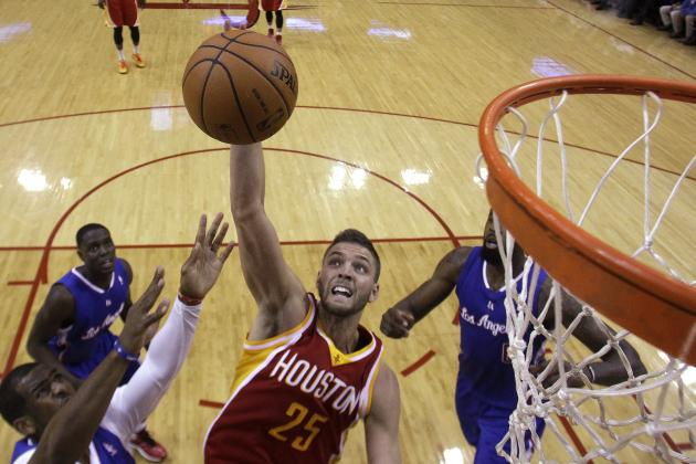 Has Chandler Parsons Become Overrated?