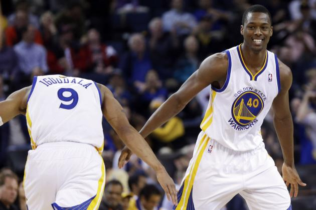 Which Golden State Warriors Player Has the Most Upside Right Now?