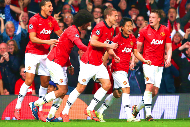 David Moyes Has Something to Build on After Manchester United's Bayern Display