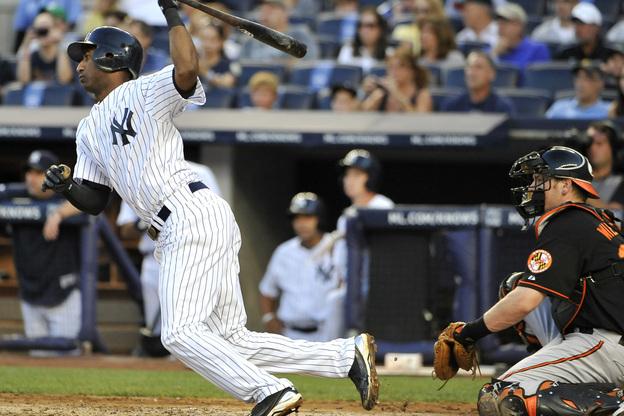 AL Central: Could Detroit Tigers Trade for Eduardo Nunez?