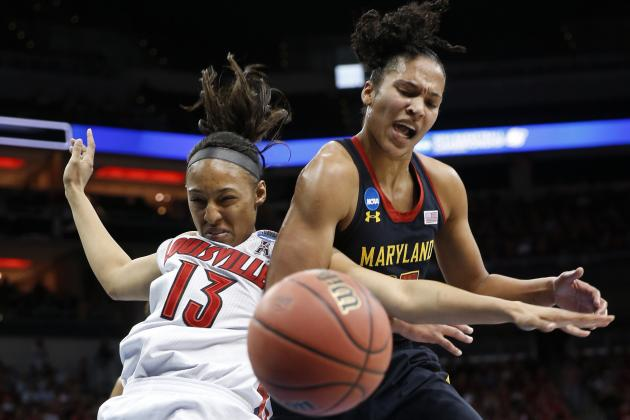 Women's Tournament 2014: Elite 8 Day 2 Scores, Final Four Bracket and Schedule